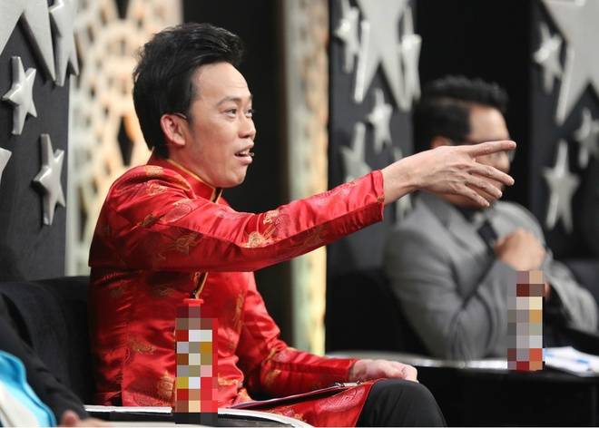 Van Quang Long bi loai khoi cuoc thi sau tai nan giao thong hinh anh 13