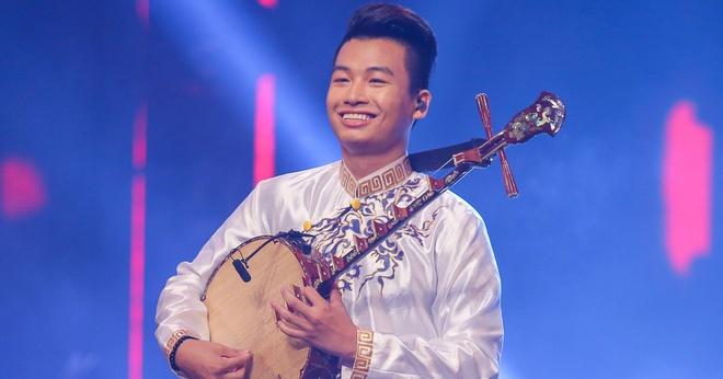Trung Luong dan nguyet - Nova hinh anh
