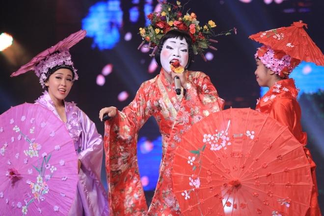 Game show co Tran Thanh, Hari Won lam giam khao kem hap dan hinh anh 3