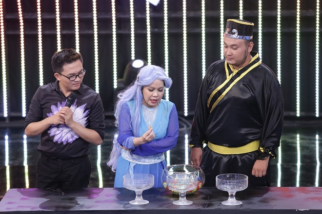 Tap 10 game show Song dau anh 12