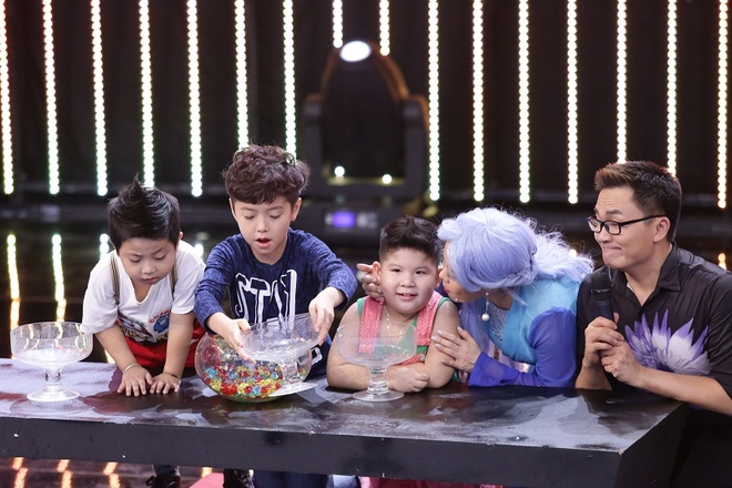 Tap 10 game show Song dau anh 11
