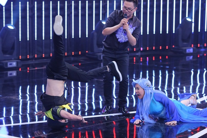 Tap 10 game show Song dau anh 3