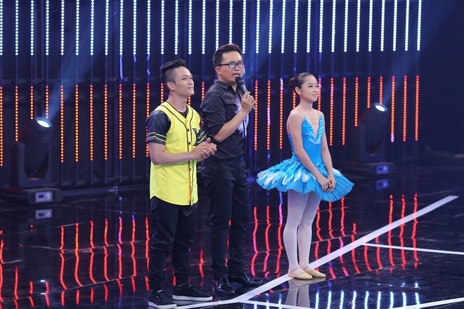 Tap 10 game show Song dau anh 1