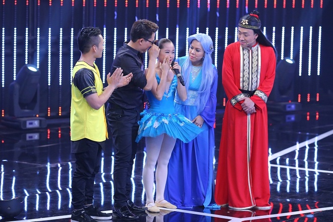 Tap 10 game show Song dau anh 5
