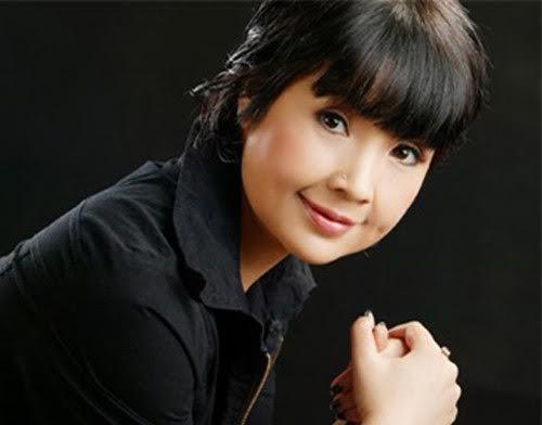 Bo Van hoa len tieng viec NSND Lan Huong khong di Truong Sa hinh anh 2