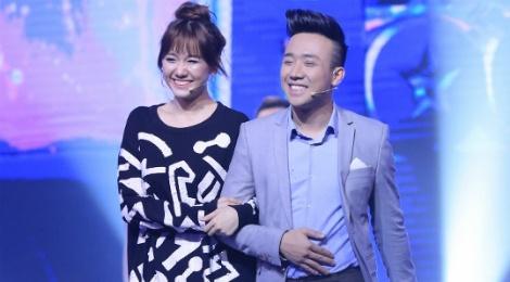 Game show co Tran Thanh, Hari Won lam giam khao kem hap dan hinh anh