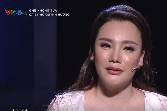 Ho Quynh Huong tung khong co tien mua thuoc uong hinh anh 1