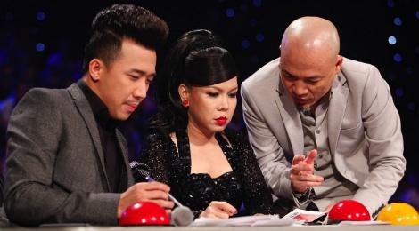 Tran Thanh cho xem ai pham sai lam trong dem Gala Got Talent hinh anh