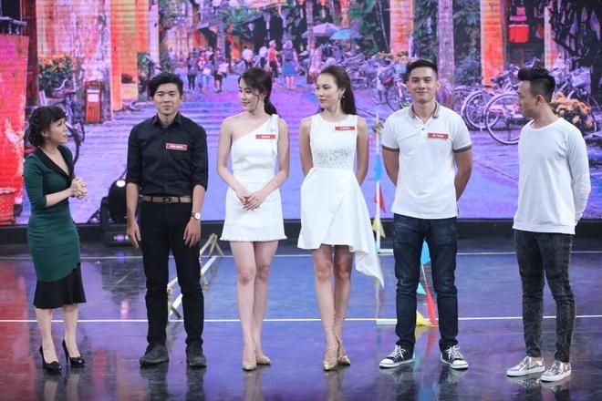 Hoa khoi Nam Em dung 'my nhan ke' van thua Le Quyen hinh anh 11