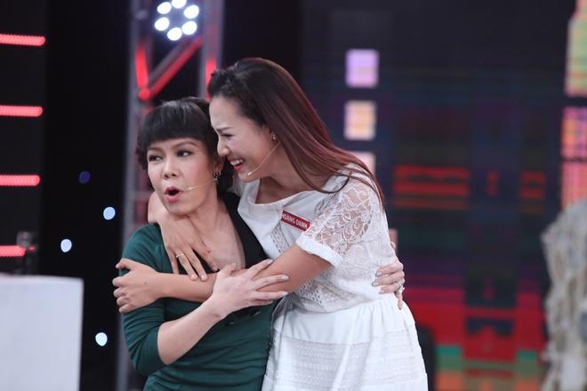 Hoa khoi Nam Em dung 'my nhan ke' van thua Le Quyen hinh anh 4