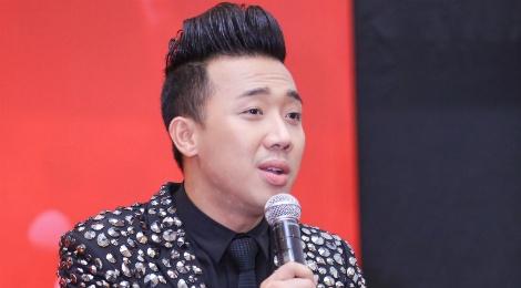 Tran Thanh: 'Than dong Trong Nhan vo nhiem voi showbiz' hinh anh