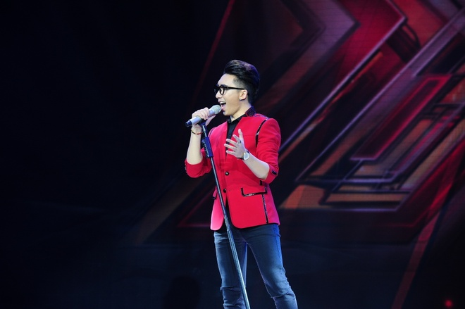 Tranh tai don nam X Factor nhat nhoa, kem hap dan hinh anh 3