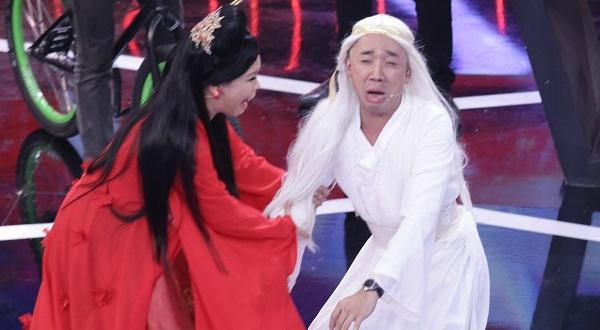 Tran Thanh so hai keu ten Hari Won hinh anh