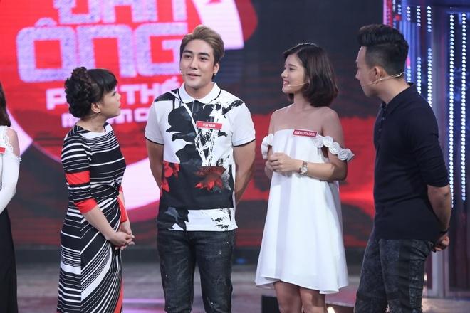 Ngoc Thao va ban trai rapper cong khai tinh cam hinh anh 7