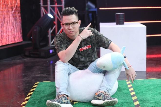 Ngoc Thao va ban trai rapper cong khai tinh cam hinh anh 5