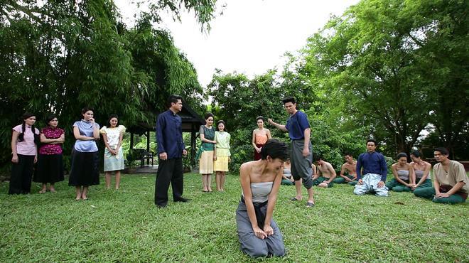 'Cuoc chien hong nhan' cua Thai Lan phat song o Viet Nam hinh anh 3