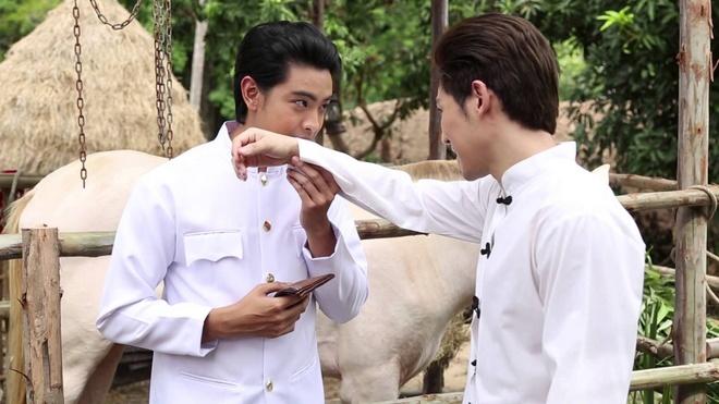 'Cuoc chien hong nhan' cua Thai Lan phat song o Viet Nam hinh anh 2