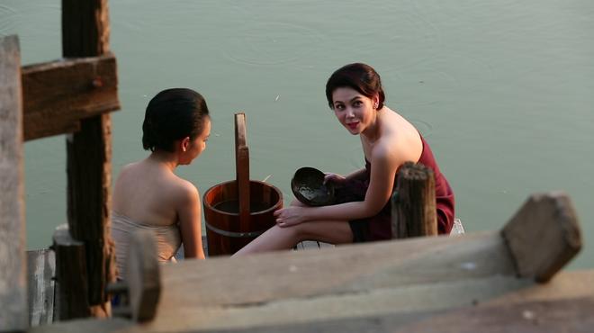 'Cuoc chien hong nhan' cua Thai Lan phat song o Viet Nam hinh anh 1