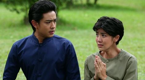 'Cuoc chien hong nhan' cua Thai Lan phat song o Viet Nam hinh anh