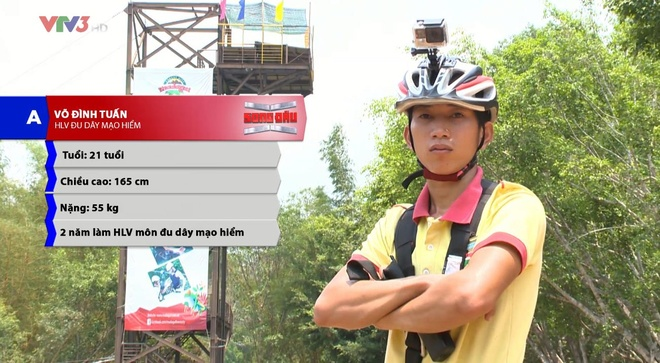 Tran Thanh be bang vi bi tay chay dong loat o show Song dau hinh anh 8