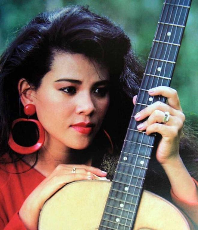 Ca si Thanh Hoa bieu dien lan cuoi truoc khi sang My dinh cu hinh anh 1