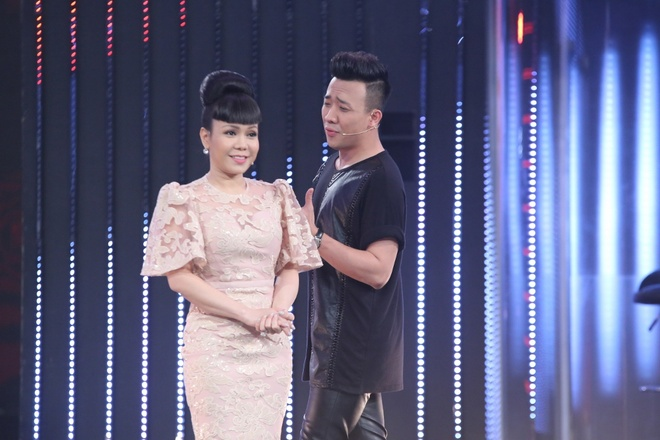 Dien vien Thanh Truc bat ngo de lo voc dang tron tria hinh anh 7