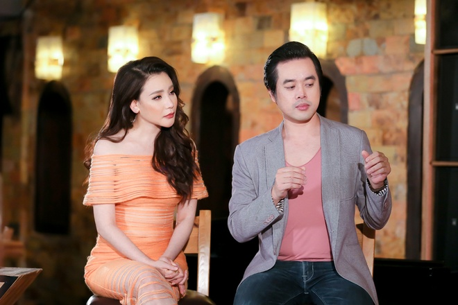 Ho Quynh Huong quyet 'phuc thu' o X-Factor hinh anh 4