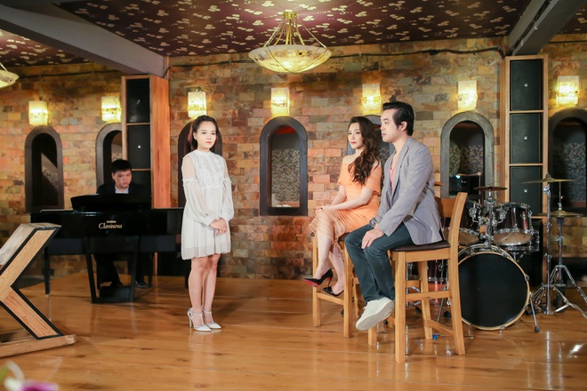 Ho Quynh Huong quyet 'phuc thu' o X-Factor hinh anh 5