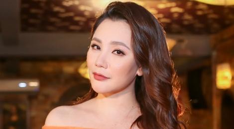 Ho Quynh Huong quyet 'phuc thu' o X-Factor hinh anh