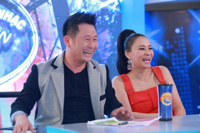 Co gai Philippines gay an tuong o Vietnam Idol hinh anh 3