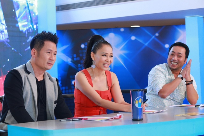 Co gai Philippines gay an tuong o Vietnam Idol hinh anh 7