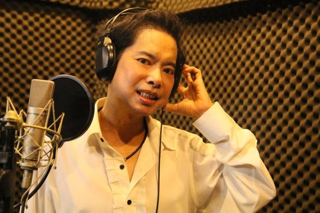 Kasim Hoang Vu gan bo nhac xua sau thoi gian dai o My hinh anh 2