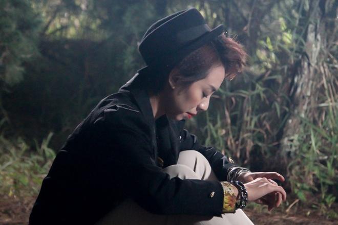 Thu Trang ke chuyen bi nhat ma khi quay phim o Da Lat hinh anh 4