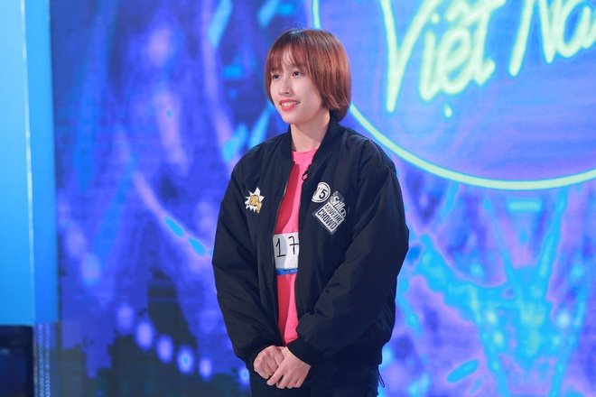 Co gai Philippines gay an tuong o Vietnam Idol hinh anh 4