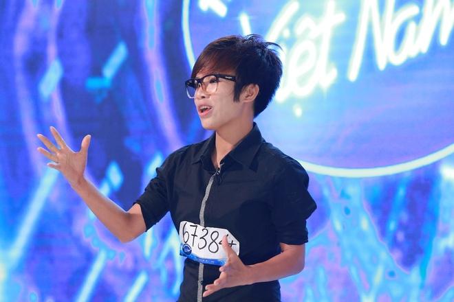 Giam khao Vietnam Idol chat vat 'dai cat tim vang' hinh anh 2