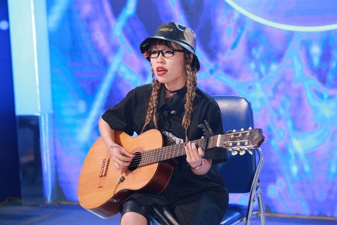 Giam khao Vietnam Idol chat vat 'dai cat tim vang' hinh anh 3