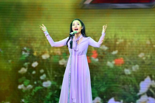 Nu sinh Minh Nhu, Truong Kieu Diem toa sang o X Factor hinh anh 9