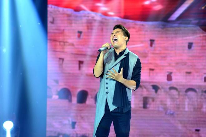 Nu sinh Minh Nhu, Truong Kieu Diem toa sang o X Factor hinh anh 12
