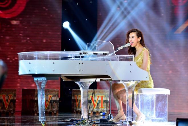 Nu sinh Minh Nhu, Truong Kieu Diem toa sang o X Factor hinh anh 4