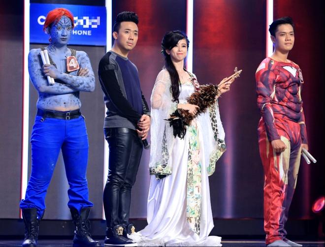 Vo chong Thu Trang bi lua ngoan muc o Nguoi bi an hinh anh 11