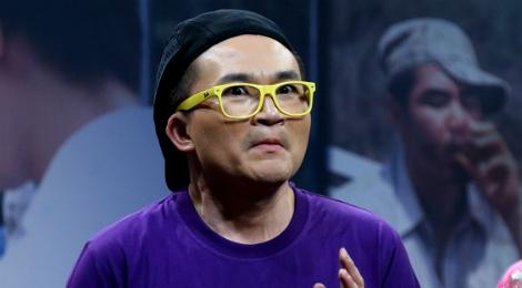 Dai Nghia: 'Khong the cai tay doi voi cu dan mang' hinh anh
