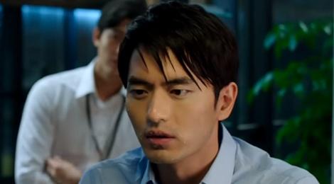 3 dau hieu yeu nguoi kiep truoc trong phim Han Quoc hinh anh
