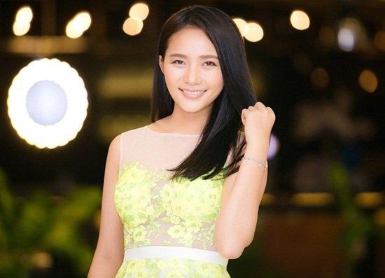 Phan Nhu Thao trai long ve cuoc hon nhan day tui hon hinh anh 2