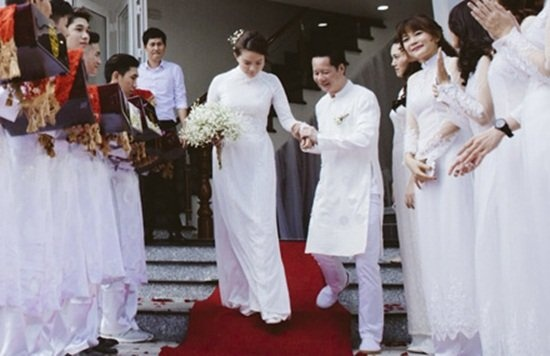 Phan Nhu Thao trai long ve cuoc hon nhan day tui hon hinh anh 3