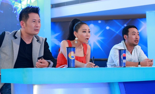 Lai them nhieu tham hoa o vong thu giong Vietnam Idol hinh anh 1