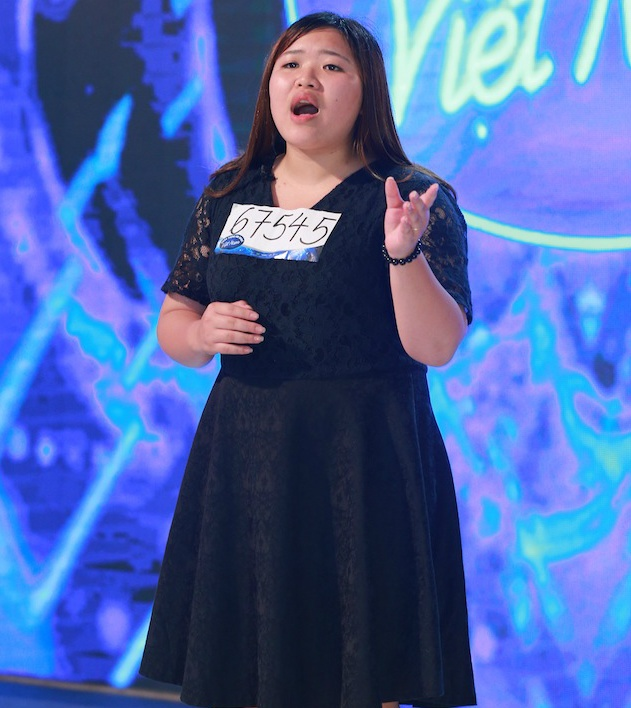 Lai them nhieu tham hoa o vong thu giong Vietnam Idol hinh anh 3