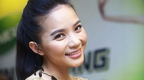 Phan Nhu Thao trai long ve cuoc hon nhan day tui hon hinh anh