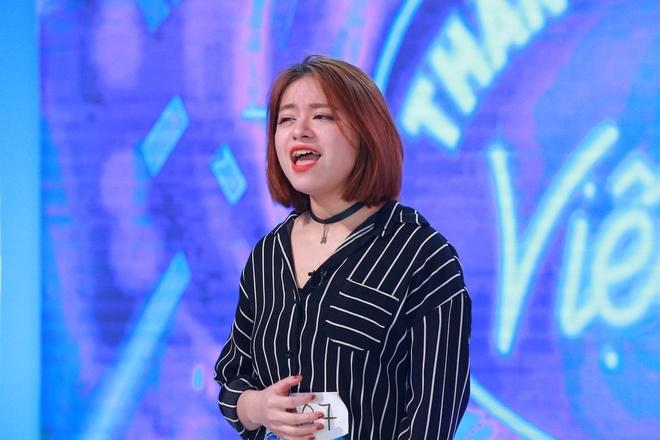 Hot boy, hot girl chua thoa man giam khao Vietnam Idol hinh anh 6
