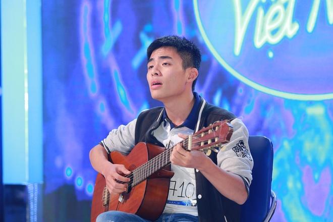 Hot boy, hot girl chua thoa man giam khao Vietnam Idol hinh anh 12