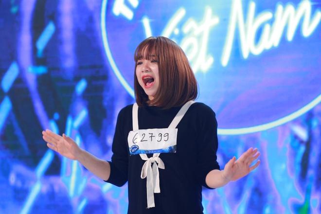 Hot boy, hot girl chua thoa man giam khao Vietnam Idol hinh anh 8